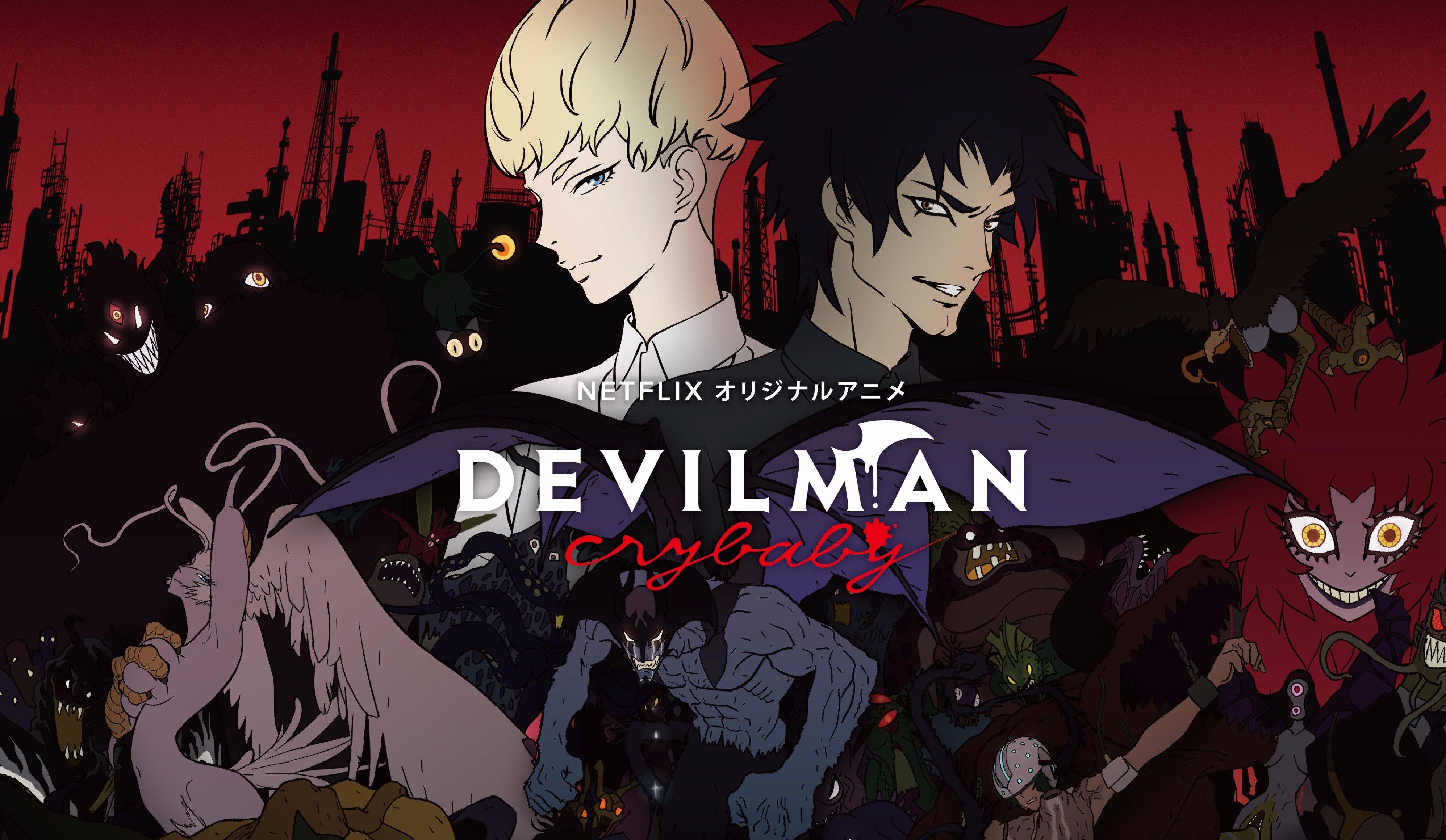 [TOP 30] - Os Melhores Animes de 2018 DPMA97tUEAAesMc